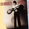 ロベン・フォード / ギターに愛を