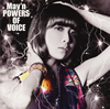 May'n / 10th Anniversary BEST ALBUM POWERS OF VOICE