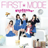 Rhodanthe* / FIRST*MODE [CD] [アルバム] [2015/09/02発売]