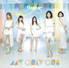 9nine / MY ONLY ONE [CD+DVD] [限定]