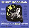 ベニー・グッドマン / ライヴ・アット・カーネギー・ホール1938[完全版] [2CD] [限定] [CD] [アルバム] [2015/10/14発売]