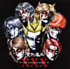 聖飢魔II / XXX-THE ULTIMATE WORST-