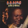 B.B.キング / ライヴ&ウェル[+1] [限定]