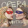 OKAMOTO'S / OPERA [CD+DVD] [限定] [CD] [アルバム] [2015/09/30発売]