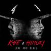 KGE&HIMUKI / LOVE&BLUES [CD] [アルバム] [2015/09/09発売]