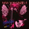 ニューヨーク・ドールズ / バタフライン〜ライヴ1974 [紙ジャケット仕様] [CD] [アルバム] [2015/08/25発売]