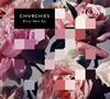 チャーチズ、新曲「Never Ending Circles」のリリックビデオを公開