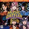 Gacharic Spin / MUSIC BATTLER