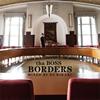 tha BOSS / BORDERS-Mixed by DJ HIKARU