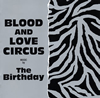 The Birthday / BLOOD AND LOVE CIRCUS [CD+DVD] [SHM-CD] [限定]
