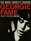 ジョージィ・フェイム / コンプリート・レコーディング 1963-1966 [5CD] [限定] [CD] [アルバム] [2015/10/23発売]