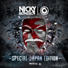 NICKY ROMERO / PROTOCOL PRESENTS:NICKY ROMERO-SPECIAL JAPAN EDITION-