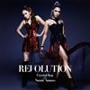 Crystal Kay feat.Namie Amuro / REVOLUTION [CD] [シングル] [2015/09/16発売]