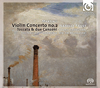 Isabelle Faust-GREAT CONCERTOS Vol.5 ファウスト(VN)