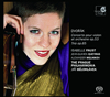 Isabelle Faust-GREAT CONCERTOS Vol.6 ファウスト(VN)