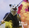 MAN WITH A MISSION / Raise your flag [限定] [CD] [シングル] [2015/10/14発売]
