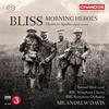 ブリス:合唱交響曲「朝の英雄たち」 デイヴィス / BBCso. 他
