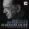 ベートーヴェン:交響曲第4番&第5番「運命」 アーノンクール / VCM