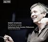 シューマン:交響曲集 シェーンヴァント / オランダ放送室内フィルハーモニー