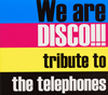 We are DISCO!!!〜tribute to the telephones〜 [紙ジャケット仕様] [限定]
