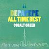 DEPAPEPE / DEPAPEPE ALL TIME BEST〜COBALT GREEN〜 [CD+DVD] [限定] [CD] [アルバム] [2015/12/02発売]