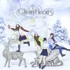 """気鋭ガールズ・バンド""""CherryHearts""""、デビュー・シングル「スノーレター」をリリース"""