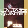 L.A.ジャズ・クインテット / フィル・アップチャーチ・プレゼンツ L.A.ジャズ・クインテット [再発] [CD] [アルバム] [2015/12/09発売]
