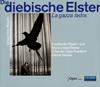 ロッシーニ:歌劇「泥棒かささぎ」 ナナシ / フランクフルト・ムゼウムo. 他 [3CD] [CD] [アルバム] [2015/10/28発売]