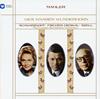 マーラー:歌曲集「子供の不思議な角笛」 シュヴァルツコップ(S) フィッシャー=ディースカウ(BR) セル / LSO