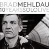ブラッド・メルドー、10年間のソロピアノ・ライヴを収録した4枚組ボックスセットをリリース