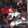 N.W.A / Niggaz4Life(+100 Miles and Runnin') [SHM-CD]