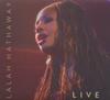 レイラ・ハサウェイが父ゆかりの地で録音したライヴ・アルバムをリリース 来日公演も決定