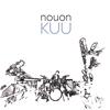 ユニークな楽器編成の多国籍インストゥルメンタル・バンド、nouonがデビュー・アルバムをリリース