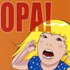 バックドロップシンデレラ / OPA!