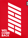 iKON / WELCOME BACK [デジパック仕様] [CD+DVD]