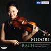 J.S.バッハ:無伴奏ヴァイオリンのためのソナタとパルティータ(全6曲) 五嶋みどり(VN)