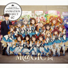「アイドルマスター シンデレラガールズ」THE IDOLM@STER CINDERELLA GIRLS ANIMATION PROJECT 2nd Season 07 M@GIC☆ / CINDERELLA PROJECT [CD] [アルバム] [2015/11/25発売]