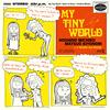 星野みちる / MY TINY WORLD [CD+EP] [CD] [シングル] [2015/11/11発売]
