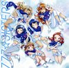 """「Tokyo 7th シスターズ」〜Snow in """"I love you"""" / 777☆SISTERS"""