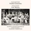チャイコフスキー:ヴァイオリン協奏曲 / ストラヴィンスキー:結婚 クルレンツィス / ムジカエテルナ コパチンスカヤ(VN) 他