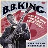 B.B.キング / 知られざるキングの秘宝-RPM / ケント未発表音源集