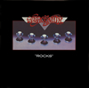 エアロスミス / ロックス [限定] [再発] [CD] [アルバム] [2015/12/23発売]