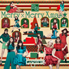 E-girls / Merry×Merry Xmas★ [CD+DVD]