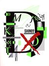 SHINee / D×D×D [CD+DVD] [限定]