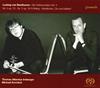 ベートーヴェン:ヴァイオリンとピアノのためのソナタ全集3〜ソナタ第4・5番「春」 イルンベルガー(VN) コルシュティック(P) [出荷終了]