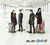 GLAY / G4・4