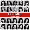 E-girls / E.G.SMILE-E-girls BEST- [2CD]