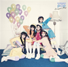 CRAYON POP / CRAYON POP [CD+DVD] [限定][廃盤]