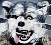 MAN WITH A MISSION / The World's On Fire [限定]