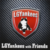 LGYankees / LGYankees with Friends(TYPE-A) [CD+DVD] [CD] [アルバム] [2016/02/10発売]